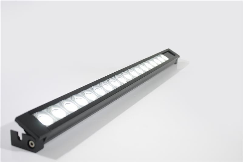 led maschinenleuchte powerline 20w ip65 1500 lumen k. Black Bedroom Furniture Sets. Home Design Ideas