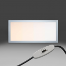 LED-Panel, 120 x 60 cm, 60 W, ab 6400 Lumen, 3000K, 4000K...