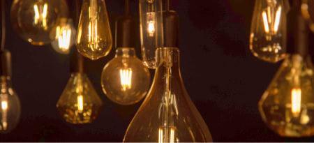 Kategorie LED Leuchtmittel Glühbirnen