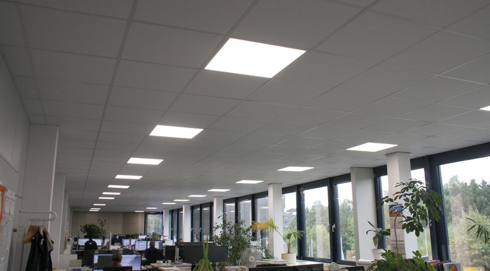 LTOP - LED-PANEL