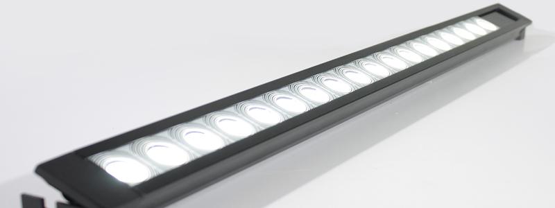 LED Arbeits- und Maschinenleuchten