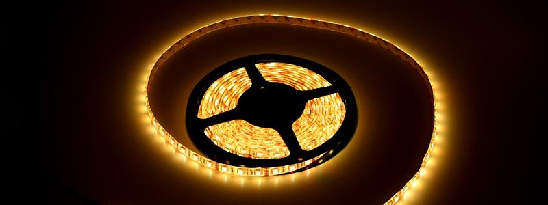 LED Streifen RGB-W