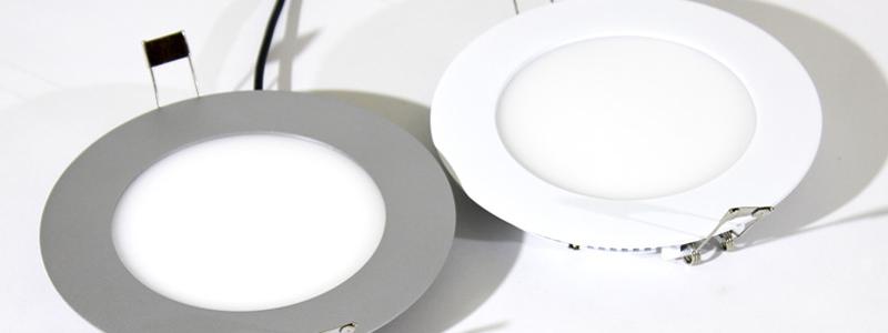 LED Deckeneinbauleuchten