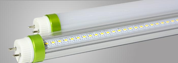 LED R�hren